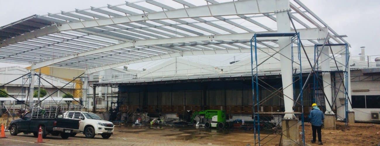 NVK Warehouse