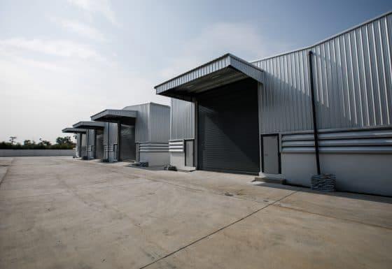 Kanjana Warehouse Ph-2