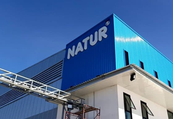 Natur Ware house